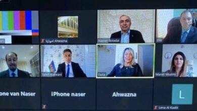 Photo of سمینار آنلاین «انتخابات ما و آینده اقلیت ها در ایران» برگزار شد؛ متن سخنرانی صالح کامرانی