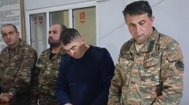 Photo of وزارت دفاع آذربایجان: نیروهای ارمنی با همدیگر  درگیر شدند؛ کشته و زخمیها وجود دارد
