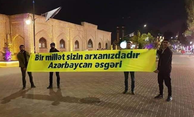 """Photo of """"We are Azerbaijan"""" campaign is gaining popularity"""