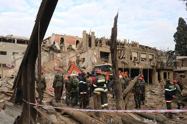 Photo of The Armenian side saw the ceasefire as an opportunity for more crimes
