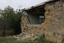 Photo of Ermənistanın atəşi nəticəsində Goranboyda dinc sakin həlak oldu