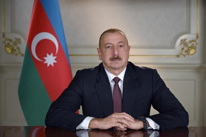 Photo of Aliyev: 13 villages of Jabrayil liberated