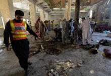 Photo of Pakistanda baş verən partlayışda ölənlər var
