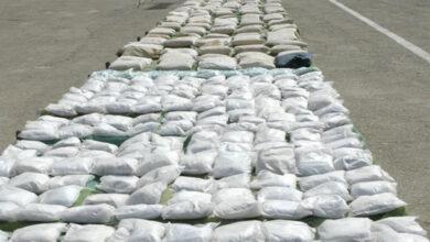 Photo of Qərbi Azərbaycan vilayətində 2 tondan çox narkotik maddə aşkarlanıb