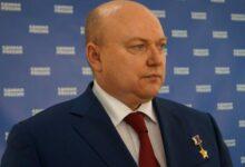 """Photo of Andrey Krasov: """"Rusiya silahlı qüvvələrinin Qarabağda istifadəsi planlaşdırılmır"""""""