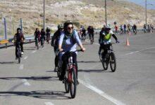 Photo of به دنبال ممنوعیت دوچرخهسواری زنان، هیات دوچرخه سواری اورمیه استعفا داد