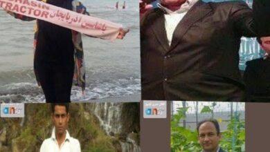 Photo of بازداشتهای گسترده و افت شدید اینترنت در شهرهای مختلف آذربایجان (جنوبی)