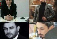 Photo of فعالین بازداشت شده در رشت با تودیع قرار وثیقه موقتاً آزاد شدند