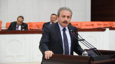 Photo of Türkiyə Parlamentinin sədri Azərbaycana rəsmi səfərə gəlir
