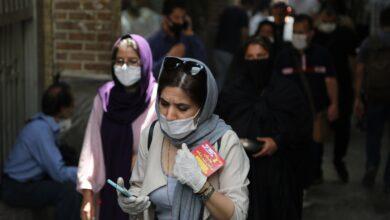 Photo of کرونا در ایران طغیان میکند؛ ۳۱۲ فوتی در یک روز