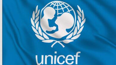 Photo of UNICEF statement on the Nagorno-Karabakh conflict