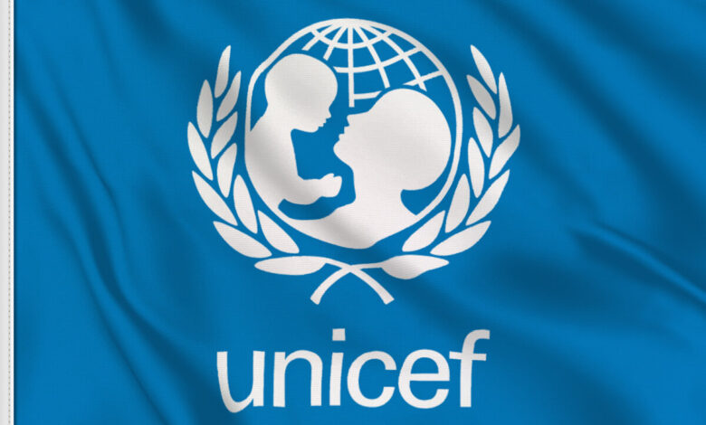 Photo of UNICEF statement on the Nagorno-Karabakh conflict