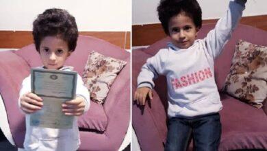 Photo of پس از ۳ سال و ۶ ماه، کودک آذربایجانی صاحب شناسنامه با نام تورکی «اونور» شد