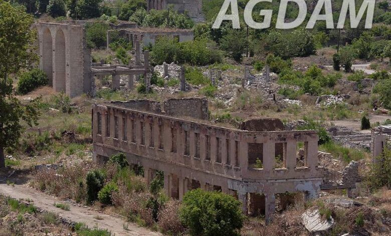 Photo of نامهای تاریخی مناطق قاراباغ بازگردانده خواهد شد
