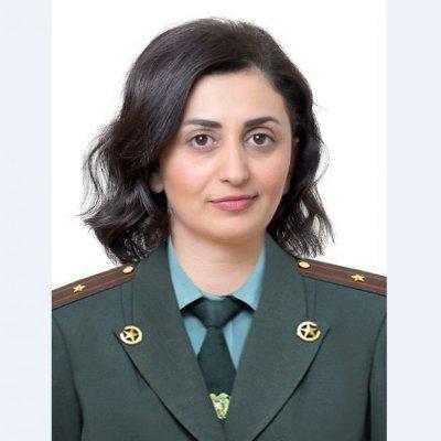 Photo of شوشان استپانیان، سخنگوی وزارت دفاع ارمنستان نیز استعفا داد