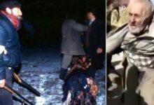 Photo of فوری؛ یکی از جنایتکاران خوجالی ۲۸ سال بعد در شوشا دستگیر شد