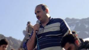 Photo of Abbas Lisaniyə qarşı qadağalar tətbiq edilib