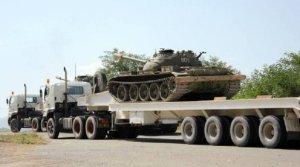 Photo of Nəhəng itkilər Ermənistanı köhnə T-55 tanklarını da döyüşə atmağa məcbur edib